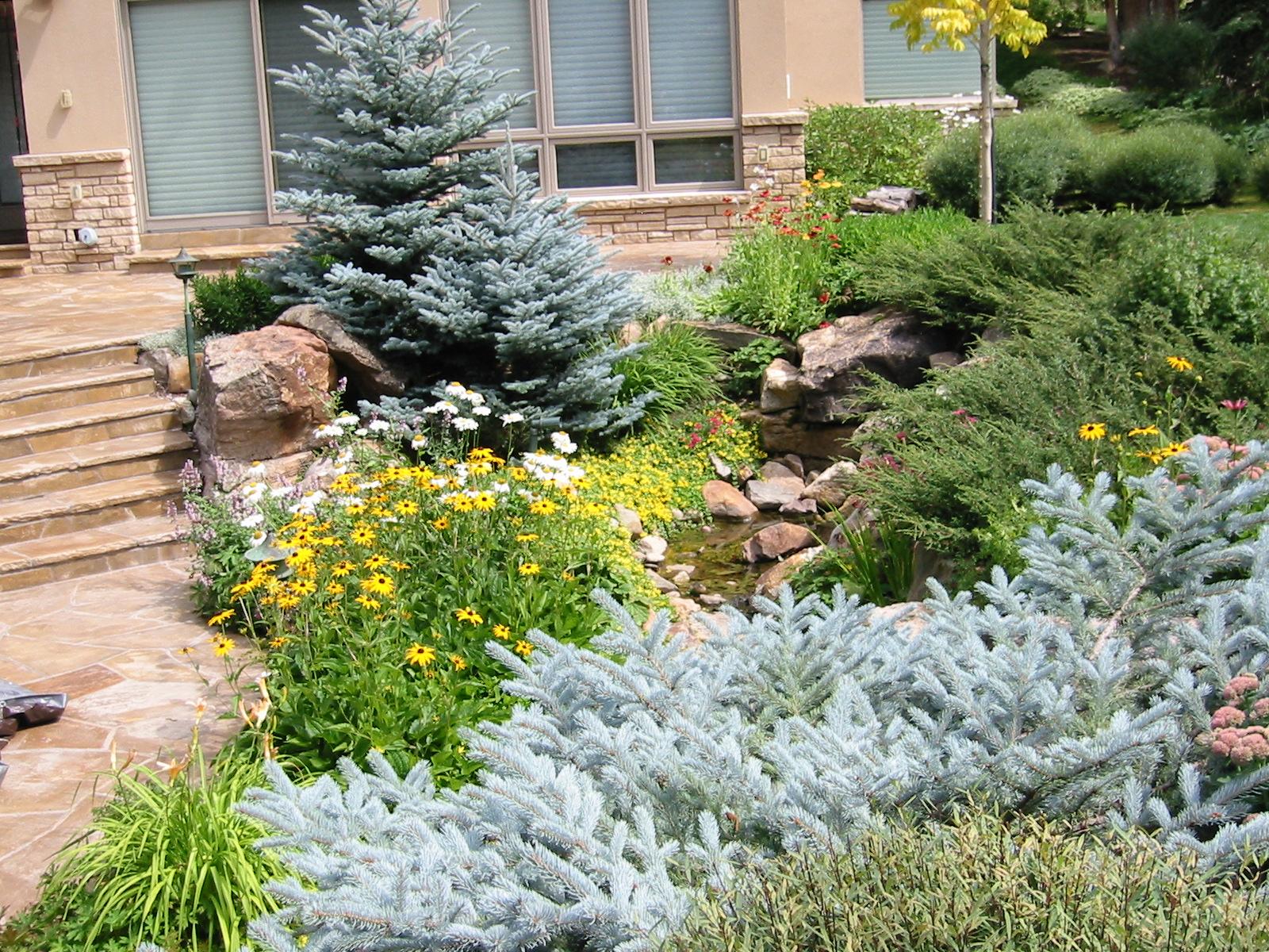 Lange Gardens